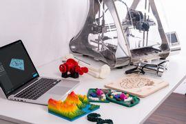 Tecnologia-com-Profundidade--Usos-de-Impressoras-3D
