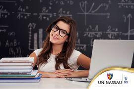 Algebra-Linear--DISCIPLINA-UNINASSAU-