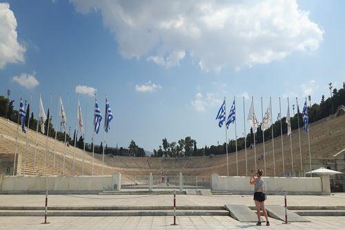O-Esporte-pela-Historia--Jogos-Olimpicos-na-Antiguidade