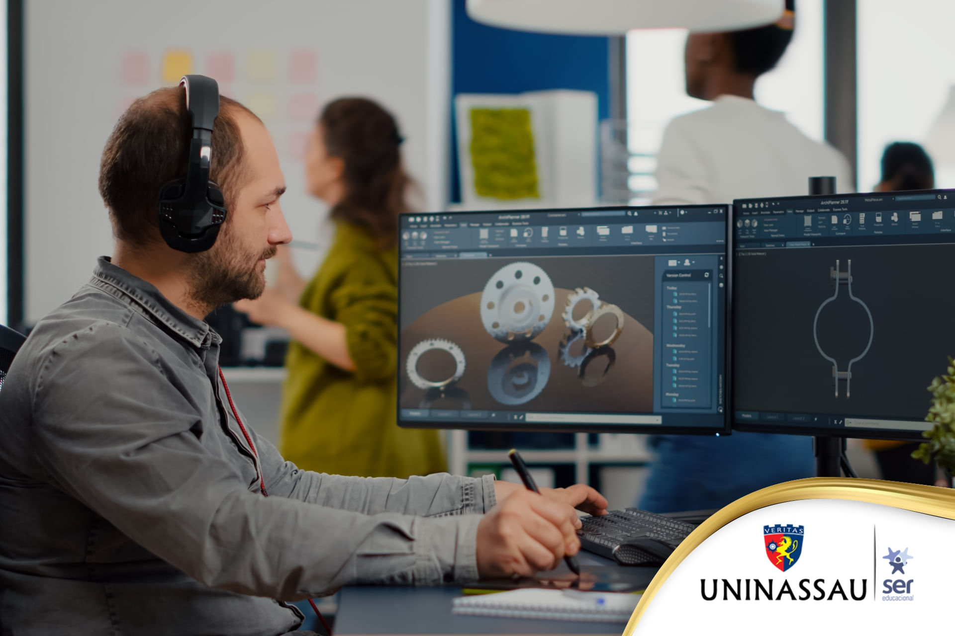 Arquitetura-de-Software-DISCIPLINA-UNINASSAU-